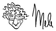 MELE BRINK – Cartoons, Illustrationen, Karikaturen